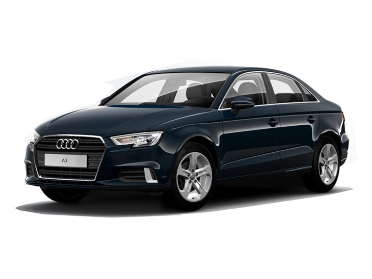 audi a3 saloon 2 0 tdi quattro sport car leasing. Black Bedroom Furniture Sets. Home Design Ideas