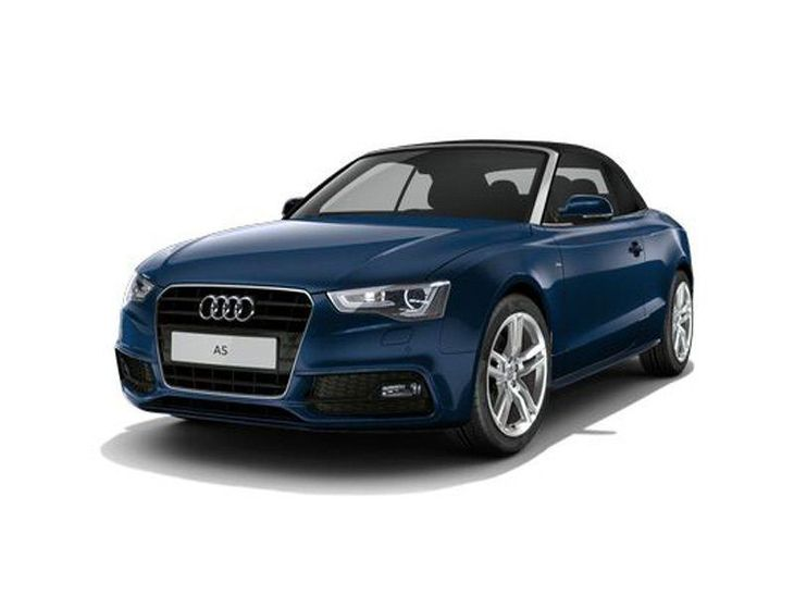 audi a5 cabriolet 1 8t fsi 177 s line nav contract. Black Bedroom Furniture Sets. Home Design Ideas
