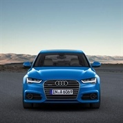 Audi A6 and A7 Sportback Refreshed For 2016