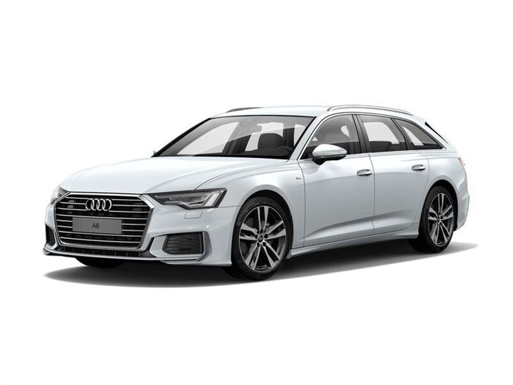 Audi A6 Avant 40 Tdi S Line S Tronic Car Leasing Nationwide Vehicle Contracts