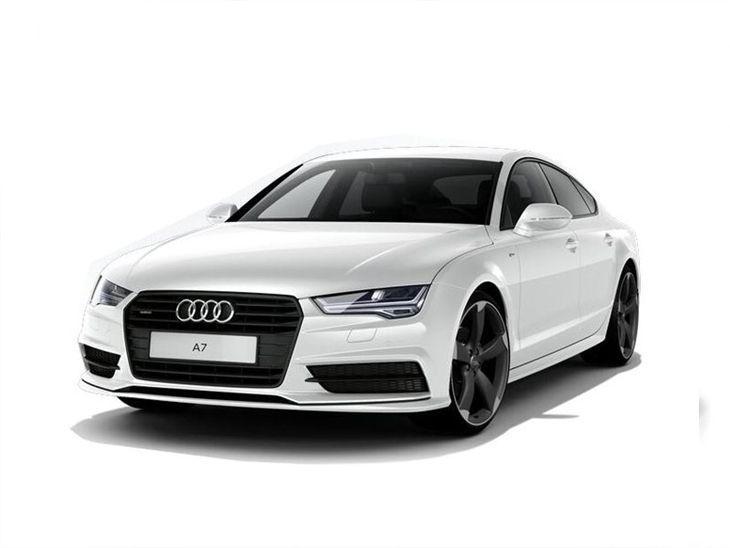 audi a7 sportback 3 0 bitdi quattro 320 black edition tip. Black Bedroom Furniture Sets. Home Design Ideas