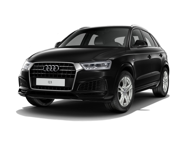 audi q3 1 4t fsi s line edition car leasing nationwide. Black Bedroom Furniture Sets. Home Design Ideas
