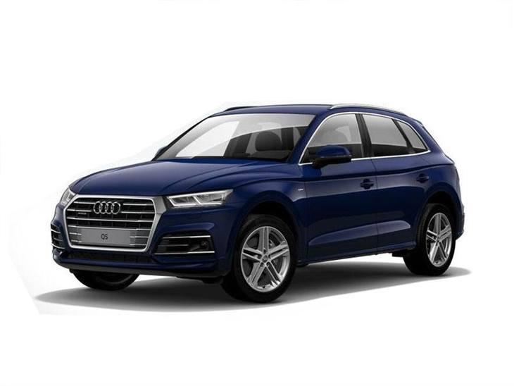 Audi q5 car rental uk 10