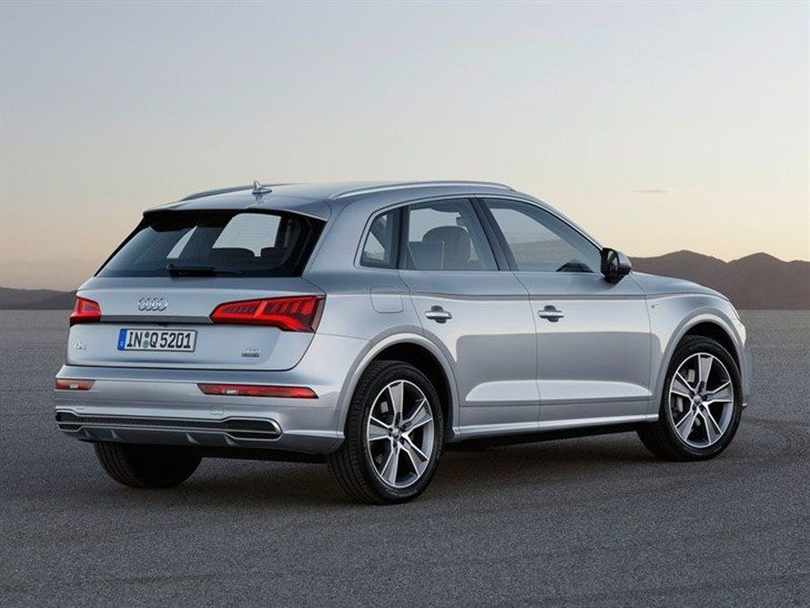 audi q5 2 0 tdi quattro sport s tronic car leasing. Black Bedroom Furniture Sets. Home Design Ideas