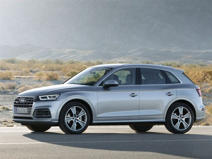 audi q5 2 0 tdi quattro se s tronic car leasing. Black Bedroom Furniture Sets. Home Design Ideas
