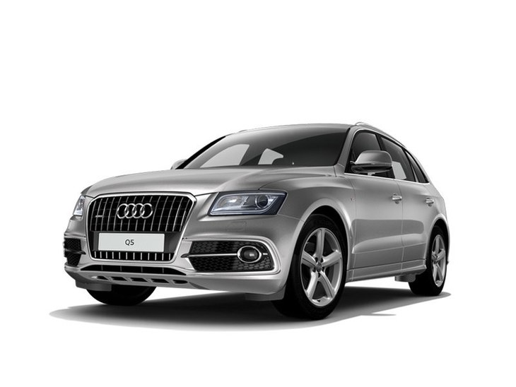 audi q5 pre current 2 0 tdi 190 quattro s line s. Black Bedroom Furniture Sets. Home Design Ideas