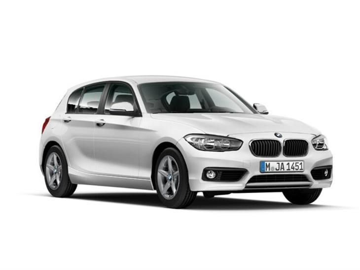 BMW 1 Series 5 Door Sport