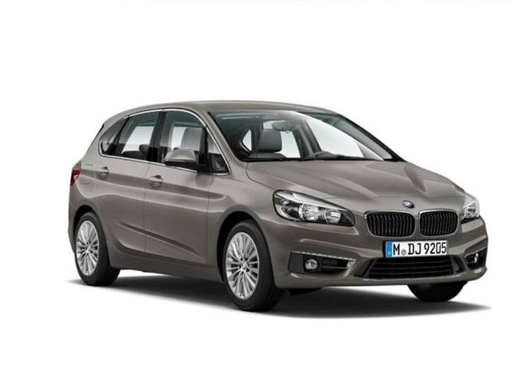 BMW 2 Series Luxury Active Tourer