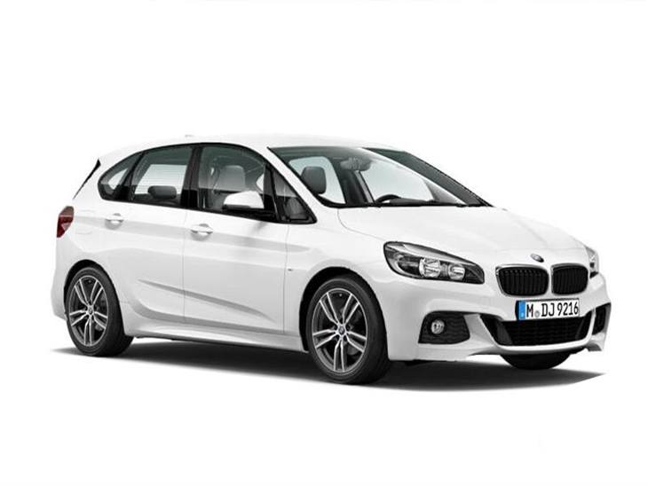 bmw 2 series active tourer 225i xdrive m sport nav step. Black Bedroom Furniture Sets. Home Design Ideas