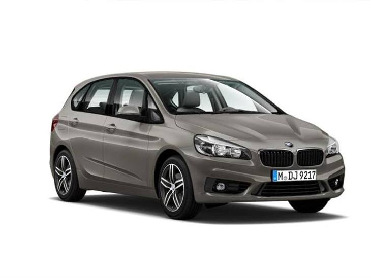 BMW 2 Series Sport Active Tourer