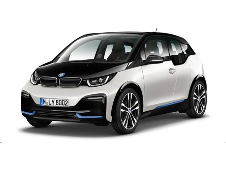 Bmw I3 Lease >> Bmw I3 135kw S 42kwh Auto Lodge Interior World Car Leasing Nationwide Vehicle Contracts