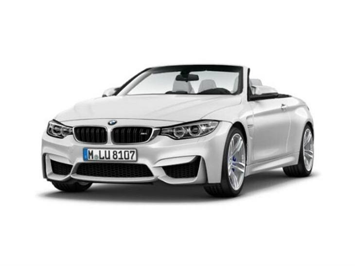 bmw m4 convertible m4 dct car leasing nationwide. Black Bedroom Furniture Sets. Home Design Ideas