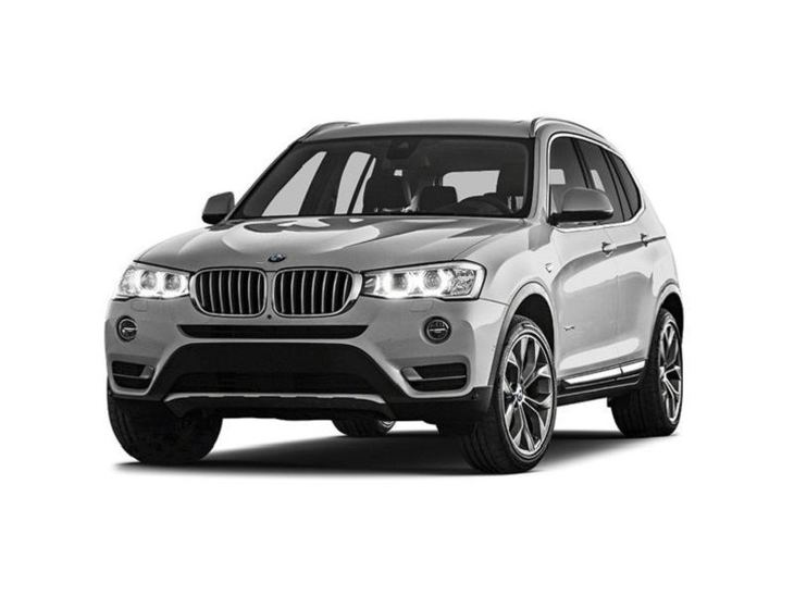 bmw x3 xdrive20d m sport step auto model year 16a car. Black Bedroom Furniture Sets. Home Design Ideas