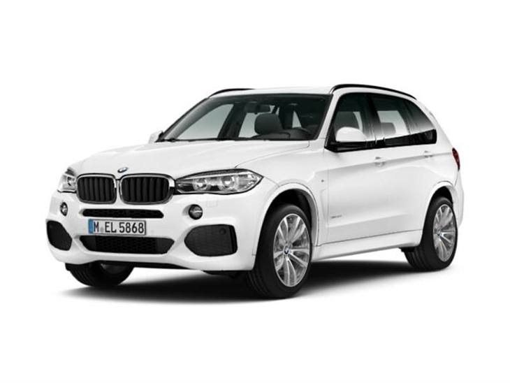 Bmw X5 Sdrive25d 231 M Sport Auto 7 Seat Car Leasing Nationwide Vehicle Contracts