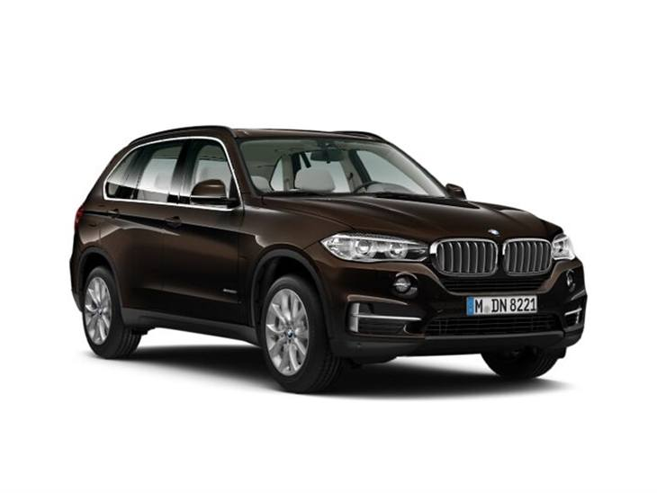 Bmw X5 Sdrive25d 231 Se Auto Car Leasing Nationwide Vehicle Contracts