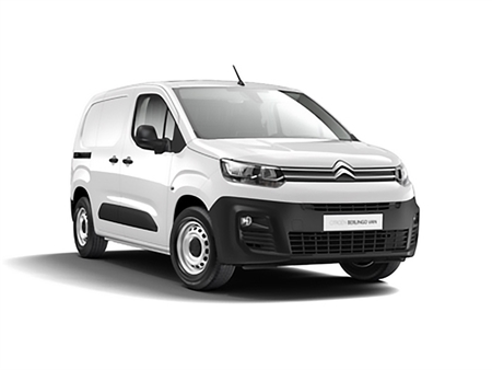 Citroen Berlingo  1.6 M BlueHDi 1000kg Driver 100ps S/S