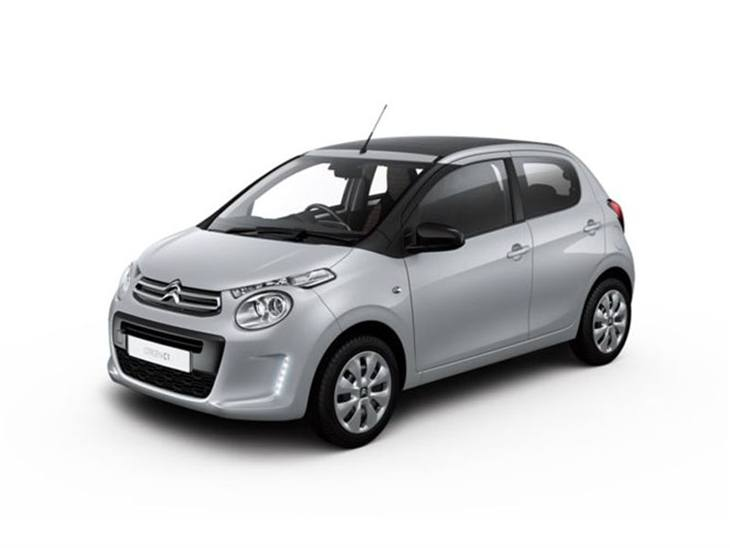 Citroen C1 Airscape 5doors Feel