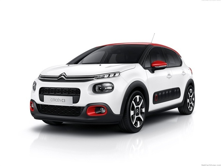 citroen c3 1 2 puretech 82 flair 5dr car leasing nationwide vehicle contracts. Black Bedroom Furniture Sets. Home Design Ideas