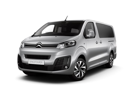 Citroen Space Tourer 2.0 BlueHDi 180 Business Lounge XL EAT8