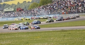 BTCC 2014: Snetterton set for tin-top return