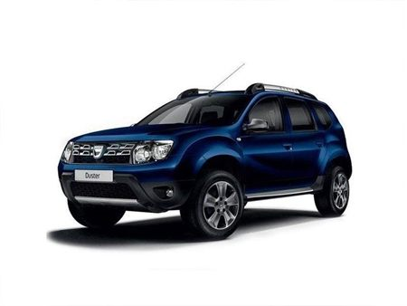 Dacia Duster 1.6 SCe 115 Ambiance