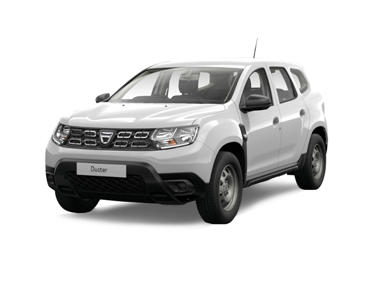 Dacia Duster 1 3 TCe130 Prestige | Car Leasing | Nationwide Vehicle  Contracts