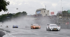 DTM 2014: Norisring Review