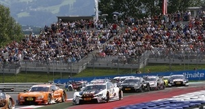 DTM 2014: Spielberg Review
