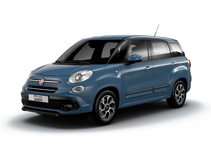 fiat 500l mpw 1 3 multijet 95 pop star 7 seat car leasing nationwide vehicle contracts. Black Bedroom Furniture Sets. Home Design Ideas