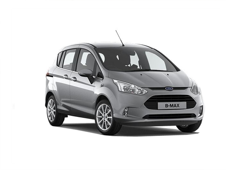 ford b max 1 0 ecoboost 125 titanium car leasing. Black Bedroom Furniture Sets. Home Design Ideas
