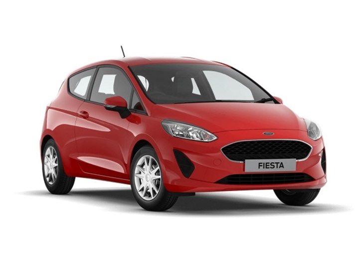 ford fiesta 1 5 tdci titanium 5 door car leasing nationwide vehicle contracts. Black Bedroom Furniture Sets. Home Design Ideas
