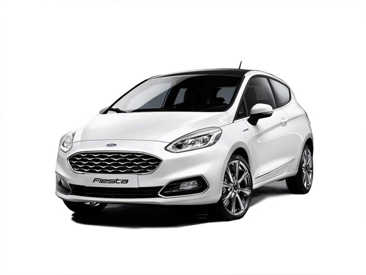 ford fiesta vignale 1 0 ecoboost powershift 3 door car leasing nationwide vehicle contracts. Black Bedroom Furniture Sets. Home Design Ideas