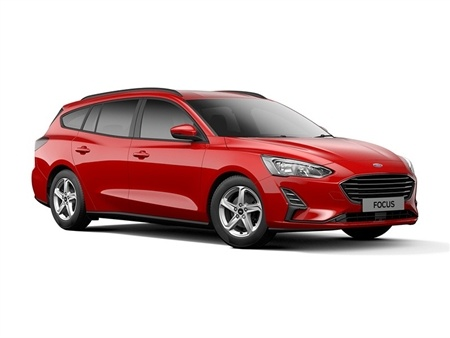 Ford Focus Estate *New Model*