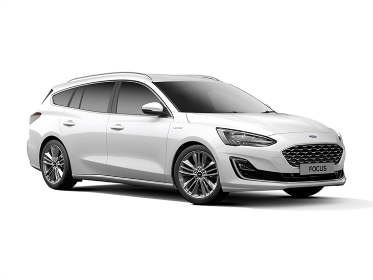Ford Focus Estate Vignale