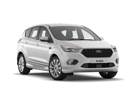 Ford Kuga Vignale 2.0 TDCi 5dr 2WD