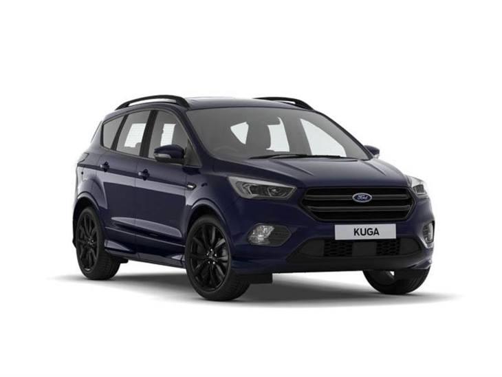 Ford Metalic Paint Prices Kuga