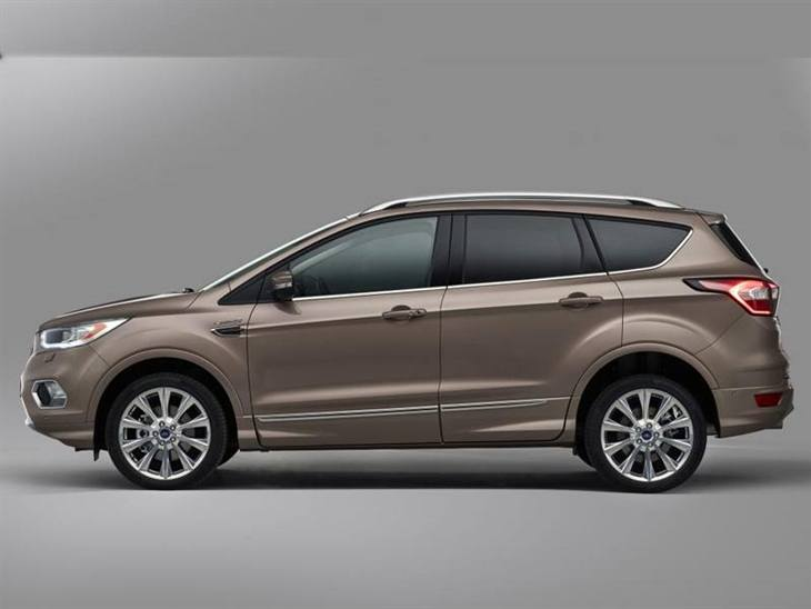ford kuga vignale 2 0 tdci 180 car leasing nationwide vehicle contracts. Black Bedroom Furniture Sets. Home Design Ideas