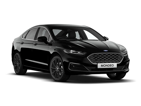 Ford Mondeo Vignale Hatchback 2.0 EcoBlue 190 Powershift