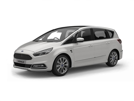 Ford S-Max Vignale 2.0 TDCi 210 5 door Powershift