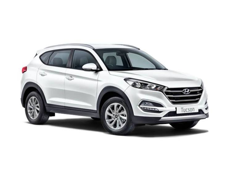 hyundai tucson 1 6 gdi blue drive se nav 2wd car leasing. Black Bedroom Furniture Sets. Home Design Ideas