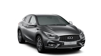 Stock Lease Offer on Infiniti Q30 1.5d City Black Edition