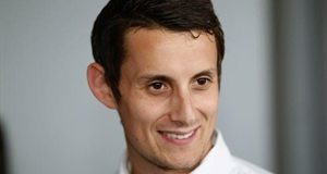 Jarvis Takes A Step Up In Audi LMP Program for 2015