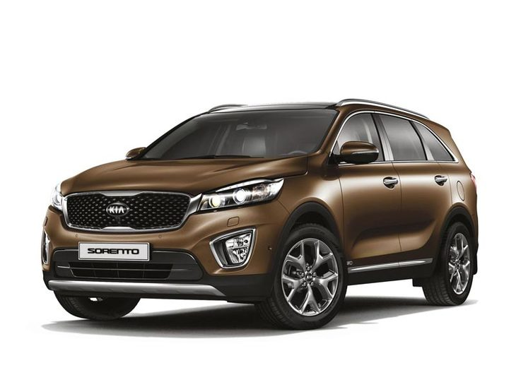Kia Sorento 2 2 CRDi KX 4 Auto Contract Hire and Car