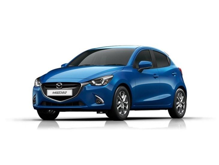 mazda 2 1.5 115 gt sport nav+ | car leasing | nationwide vehicle