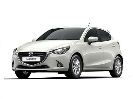 Mazda 2 1.5 Red Edition