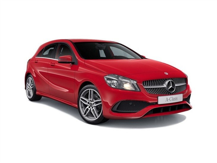 mercedes benz a class a200d amg line car leasing nationwide vehicle contracts. Black Bedroom Furniture Sets. Home Design Ideas