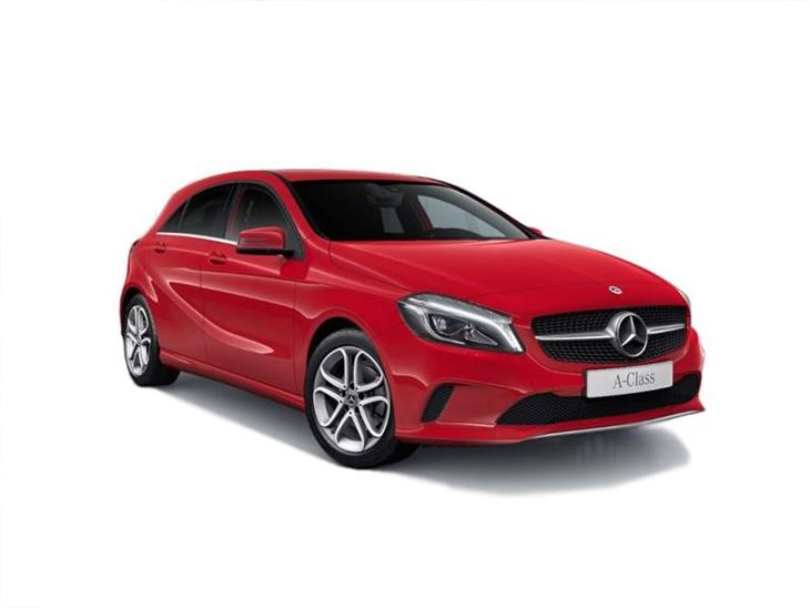 mercedes benz a class a180 sport executive car leasing nationwide vehicle contracts. Black Bedroom Furniture Sets. Home Design Ideas
