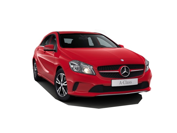 mercedes benz a class a180d sport executive car leasing nationwide vehicle contracts. Black Bedroom Furniture Sets. Home Design Ideas