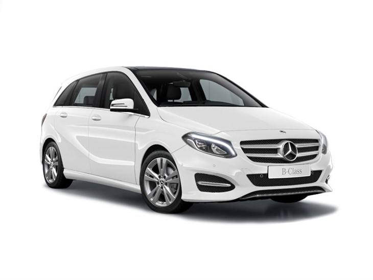 mercedes benz b class b180 exclusive edition plus auto car leasing nationwide vehicle contracts. Black Bedroom Furniture Sets. Home Design Ideas
