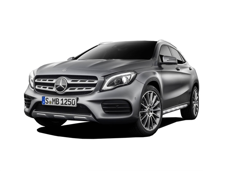 mercedes benz gla 200 se auto executive car leasing. Black Bedroom Furniture Sets. Home Design Ideas